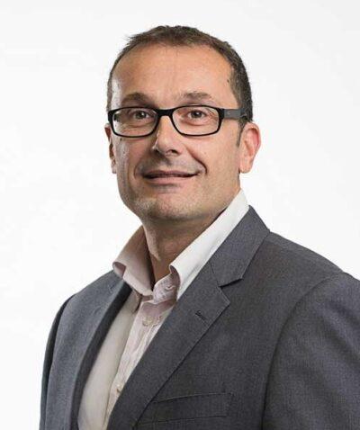 Rodolfo Rotondo, principal business solution strategist (Emea) di Vmware