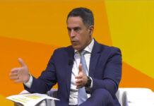 Emmanouel Raptopoulos, Ceo di SAP Italia