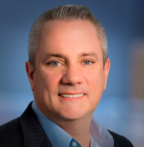 Scott Barlow, vice president global Msp di Sophos