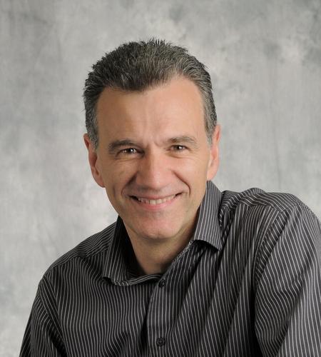 Vittorio Viarengo, VP cloud marketing worldwide Vmware