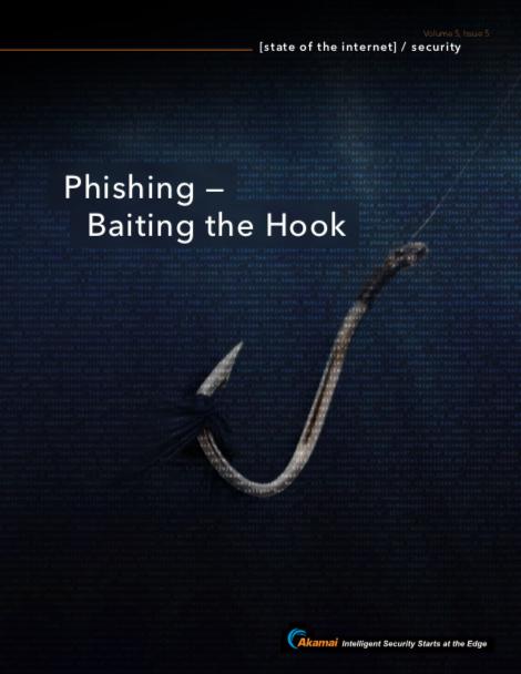 Phishing - Baiting the Hook