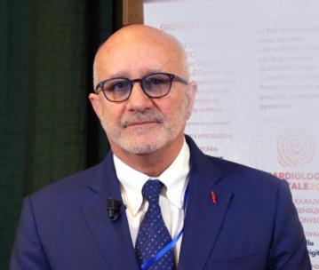 Fabrizio Ammirati, Direttore UOC Cardiologia Ospedale G.B. Grassi e Policlinico Luigi Di Liegro ASL ROMA e vice presidente nazionale AIAC