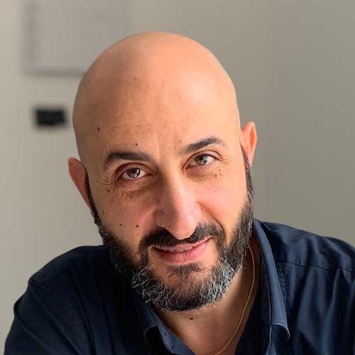 Giovanni Gorgoni, Direttore GeneraleAReSS