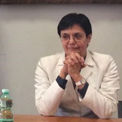 Giuria Wine - Ornella Fouillouze, VP e Coordinatrice Gruppo Sanità Club TI Milano, Ideatrice premio eHealth4All
