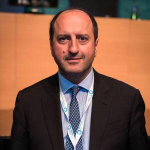 Giuria Wine - Lorenzo Leogrande, Presidente AIIC