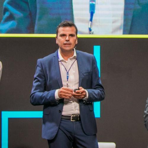 Antonio Morabito, responsabile marketing enterprise market di TIM
