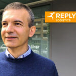 Piercarlo Benetti, Reply Logistics