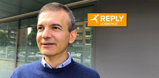 Piercarlo Benetti, Reply Logistics