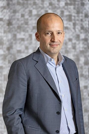 Andrea Buffoni, regional VP di Marketing Cloud di Salesforce