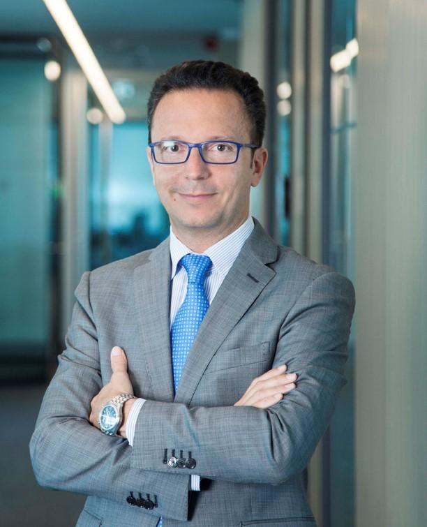 Andrea Mignanelli, amministratore delegato di Cerved