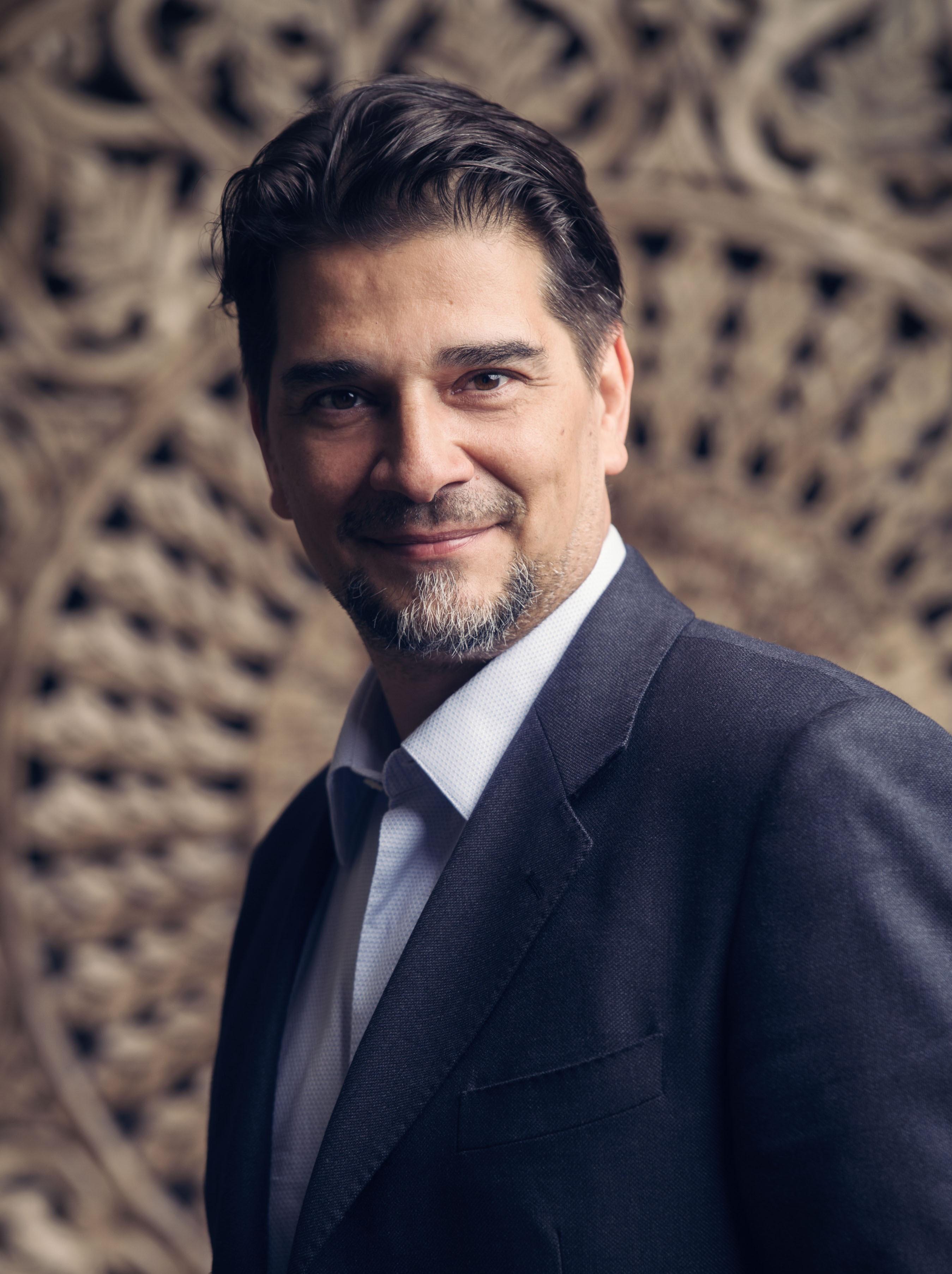 Andrea Zapparoli Manzoni, tra gli autori del Rapporto Clusit 2020