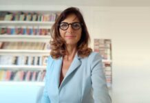 Ivana Borrelli, Responsabile Marketing Offerta 5G Verticals di TIM