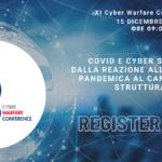 Cyber Warfare Conference 2020