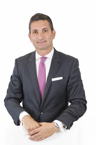 Alessandro Dragonetti, head of tax di Grant Thornton