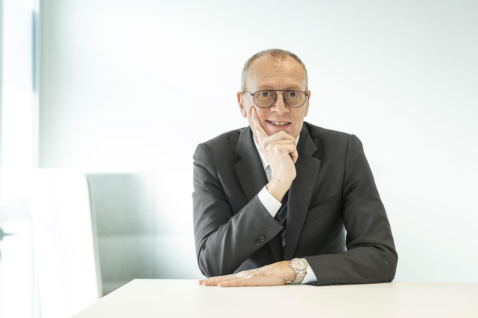 Filippo Ligresti, vice president e general manager di Dell Technologies Italia