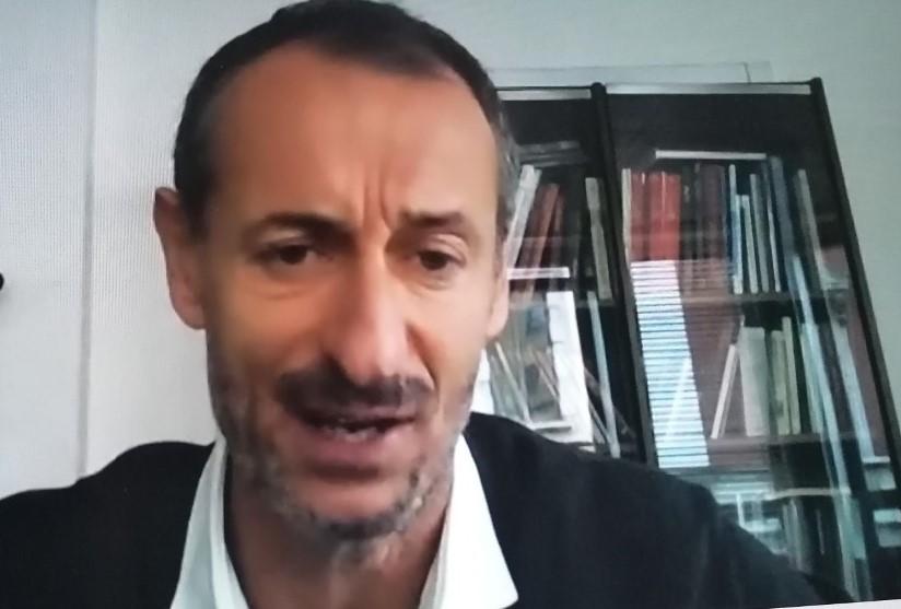 Gabriele Rabaiotti, assessore Politiche Sociali e abitative,