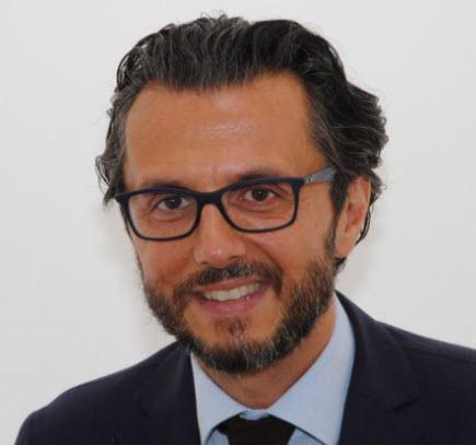 Gianmarco Biagi, amministratore delegato di Vection Technologies
