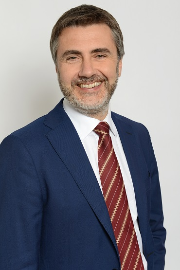 Gianluca De Cristofaro