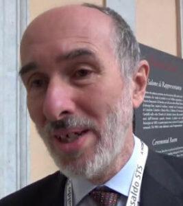 Marco Beltrami, amministratore unico Atm Genova
