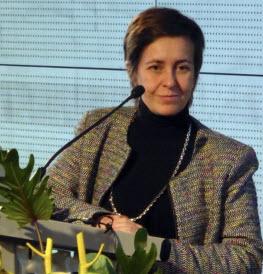 Michela Spagnuolo, Cnr