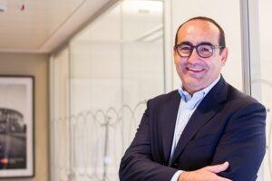 Michele Centemero, country manager Mastercard Italia