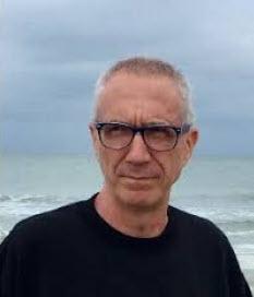 Paolo Giuseppe Ravazzani, direttore Cnr