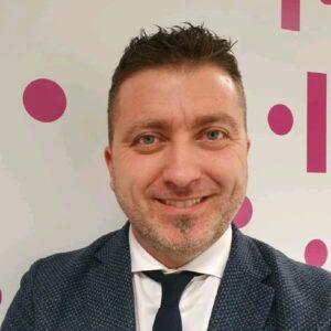 Pietro Marrazzo, Country Manager Insight Italia