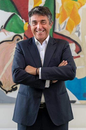 Raul Mattaboni, presidente di F2D ed amministratore delegato di F2A