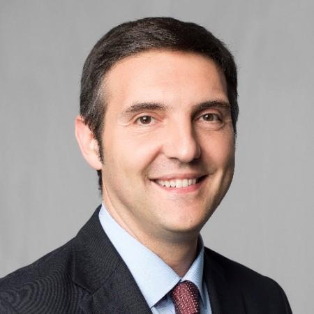 Roberto Tundo, AD Olivetti