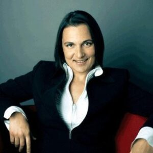Sabrina Baggioni, 5G Program director di Vodafone Italia