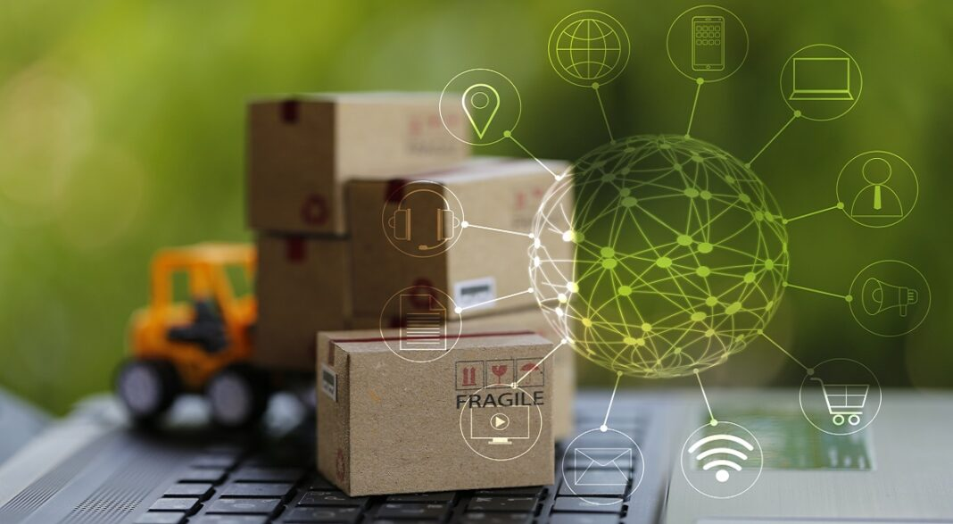 Salesforce Digital Commerce e Retail