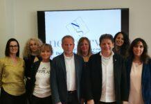Team New Service_al centro Della Torre (sx) e Festini (dx)
