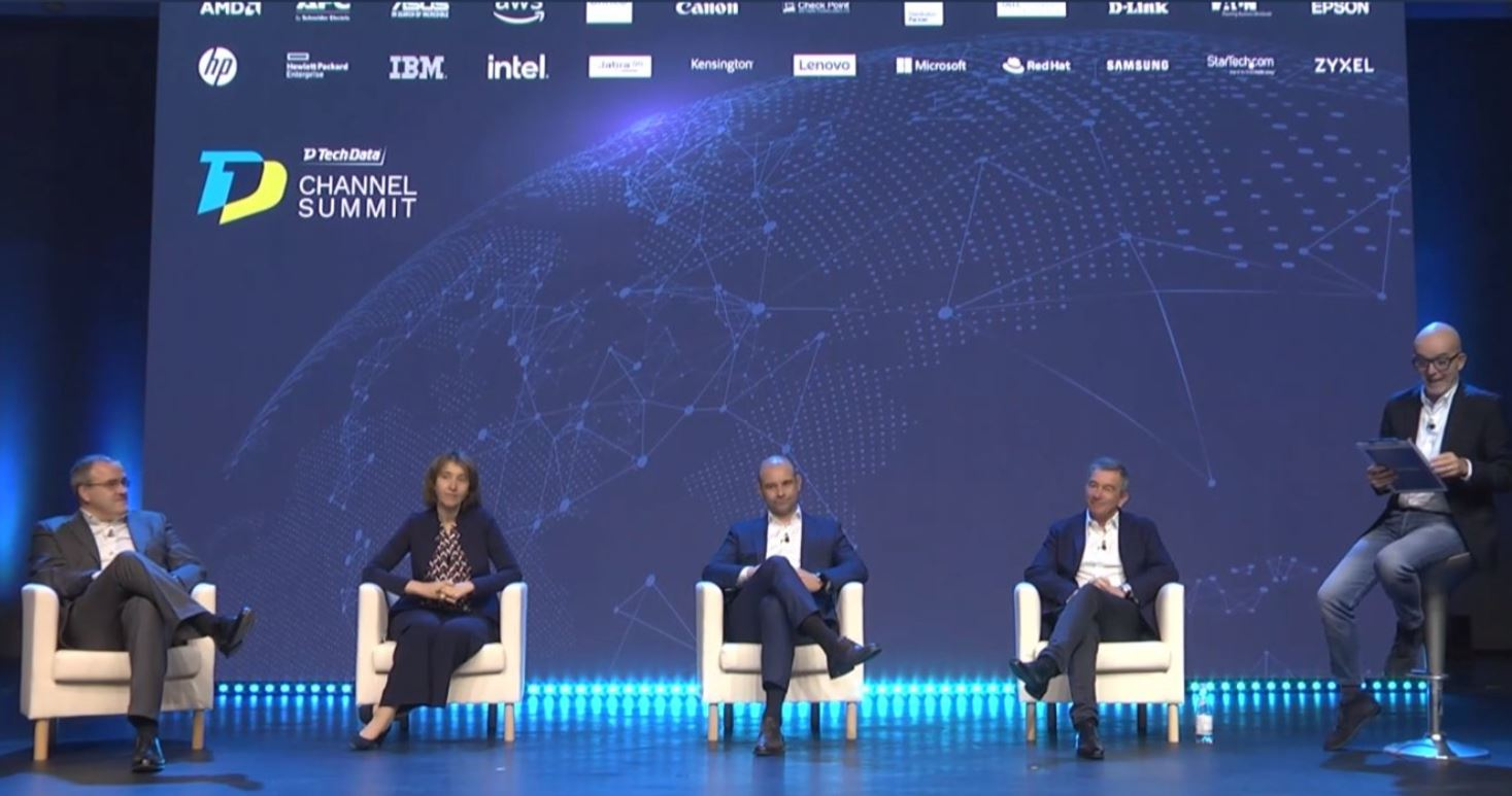 Tech Data Channel Summit 2020
