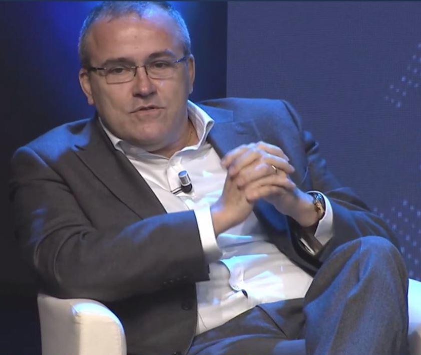 Vincenzo Bocchi, advanced solutions director Tech Data Italia
