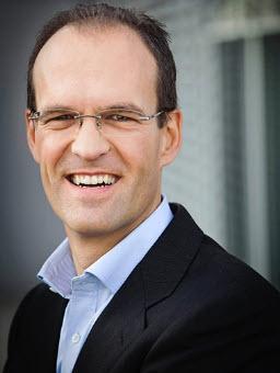 Werner Knoblich, Svp Red Hat Emea