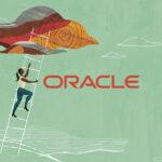 Cloud. Perchè Oracle?