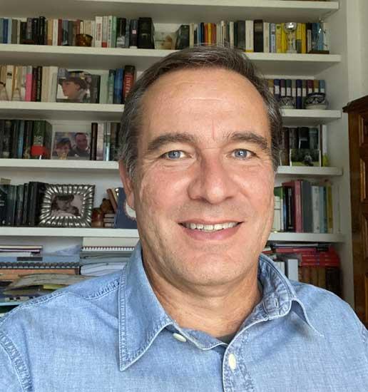Fabrizio Locchetta, Cio di Siram Veolia