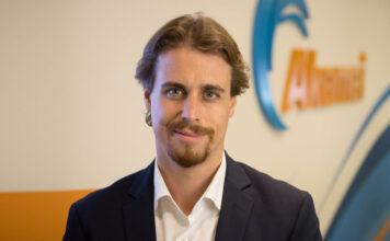 Marco Giusti, Sales Manager di Akamai Italia