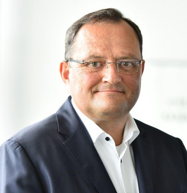 Alexander Buresch, Cio e senior vice president, Bmw Group IT
