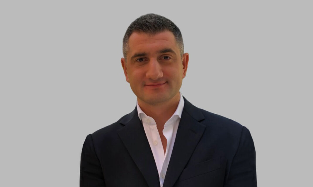 Andrea Sinopoli, Oracle Cloud Italia
