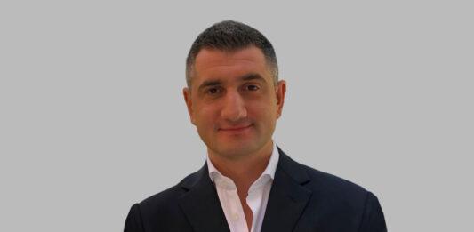 Andrea Sinopoli, Oracle Cloud Italia