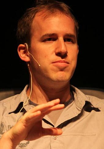 Bret Taylor, presidente e Coo di Salesforce