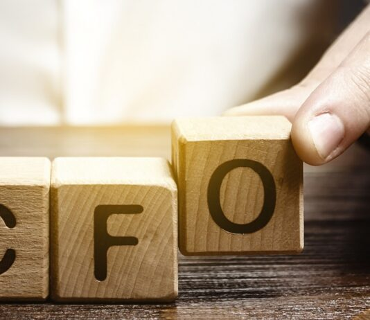 Cfo Community