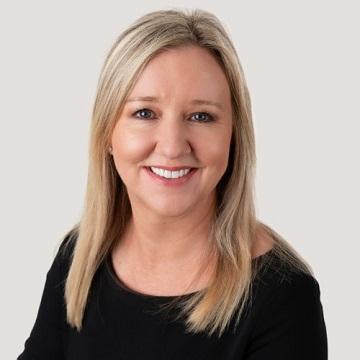 Carolyn Horne, presidente Emea di Workday
