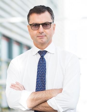 Adriano Ceccherini, direttore Mercato Piccola e Media Impresa di Sap Italia