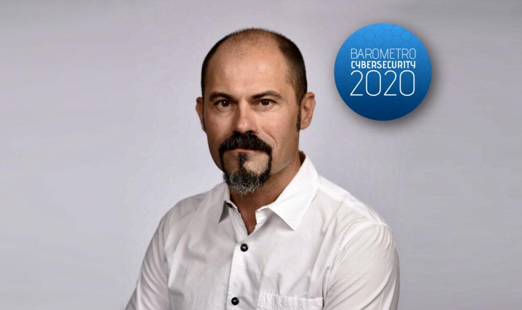 Andrea Negroni, country leader cybersecurity di Cisco Italia