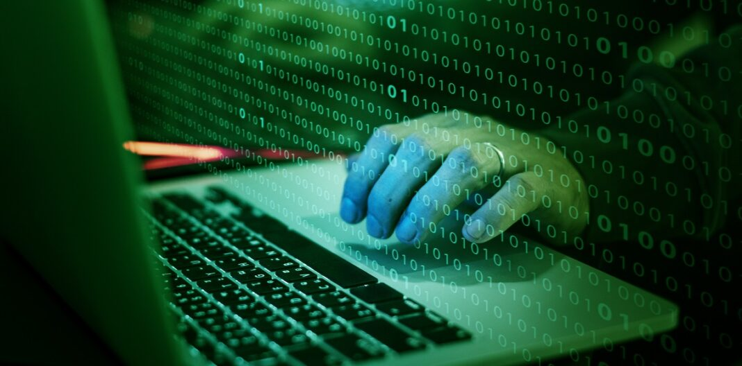 CyberSpionaggio Verizon