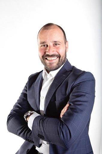 Alessandro Ercoli, System Engineering Manager di Hpe Aruba Italia