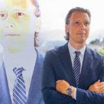 Federico Marini, managing director di Icos