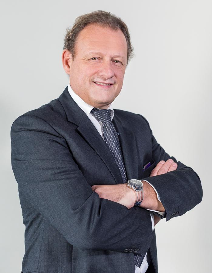 Gianpietro Chiumento, IT Channel Reseller Manager Vertiv Italia